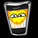 Speed Dial Widget Xtreme icon