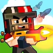 Frag Arena .io – Gun Battle 3D Pixel Action MOD APK 2.11 (Mega Mod)