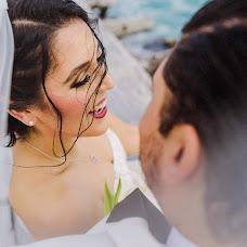 Wedding photographer Magali Espinosa (magaliespinosa). Photo of 16.03.2018