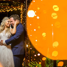 Wedding photographer Leonardo Carvalho (leonardocarvalh). Photo of 06.05.2017