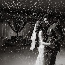 Wedding photographer Aleksandr Italyancev (italiantsev). Photo of 05.03.2018