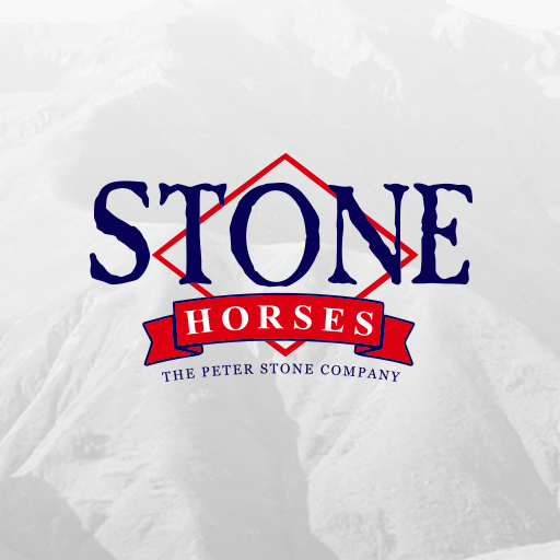 Stone Horses
