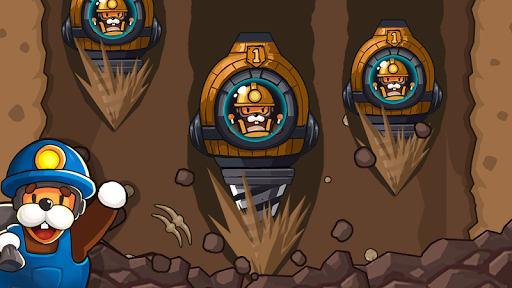Popo's Mine - Idle Tycoon 1.3.3 screenshots 11