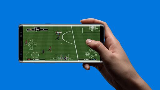 New PS4 Games Emulator 2019 screenshot 7