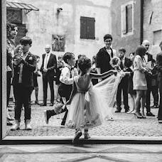Wedding photographer Eugenia Milani (ninamilani). Photo of 04.04.2017