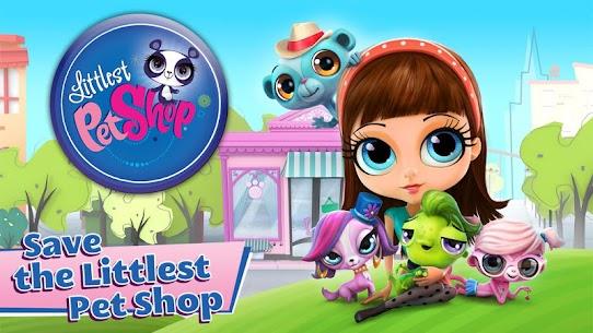 Littlest Pet Shop 2.3.3d (MOD + APK) Download 1