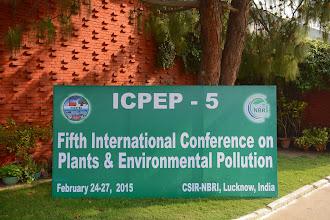 Photo: ICPEP-5