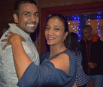 Salsa Social Party in Pretoria : Italian Club In Pretoria