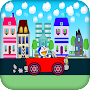 Doraemon  racing APK icon