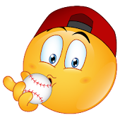 Baseball Emojis by Emoji World