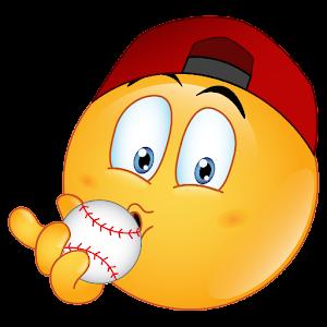 Baseball Emojis by Emoji World