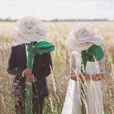 Wedding photographer Alena Kovalenko (Fotoko). Photo of 12.05.2013