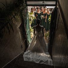 Fotógrafo de casamento Sergio Murillo (SergioMurillo). Foto de 19.12.2018