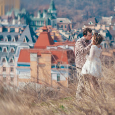 Wedding photographer Aleksey Antonyuk (Antal). Photo of 23.03.2015
