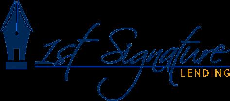 1stsl Logo