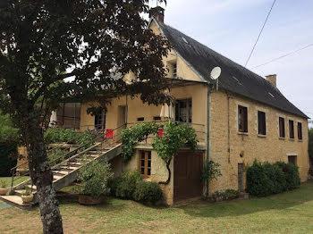 ferme à Payrignac (46)