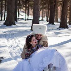 Wedding photographer Oleg Shulgin (Shulgin). Photo of 07.03.2016