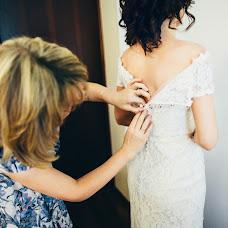 Wedding photographer Aleksandra Abramova (alexweddy). Photo of 14.07.2016