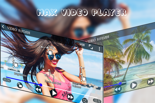 MAX HD Video Player 2018 : HD Video Player 1.0.3 screenshots 2