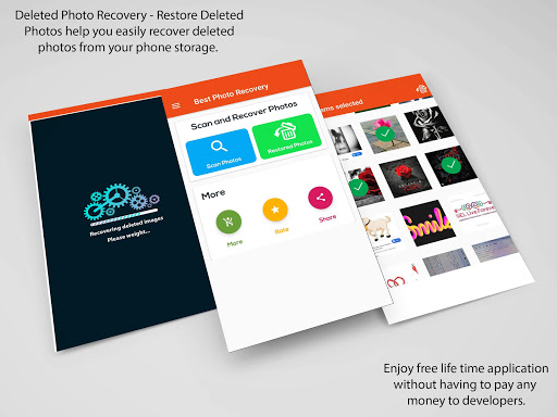 Recover Deleted Pictures: Photos Recovery App ss2