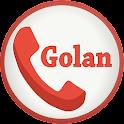 Golan גולן icon