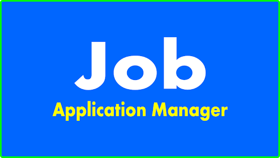 Job Application Manager- screenshot thumbnail