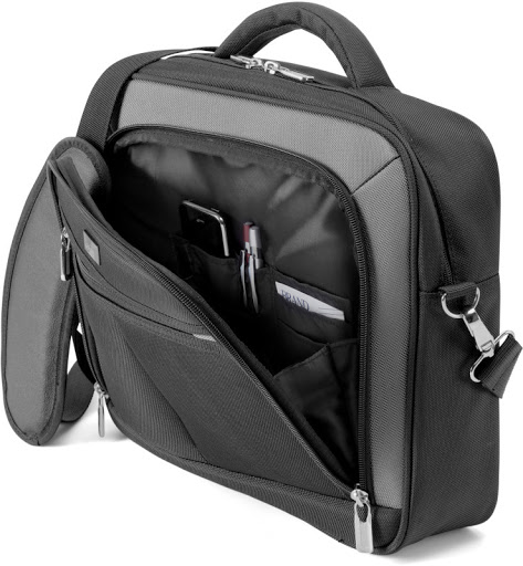 Branded Laptop Shoulder Bag