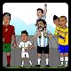 Footballers 2019 (game)