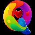 Love Quotes & Romantic Status icon