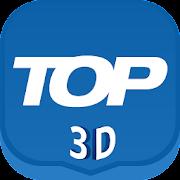 Top3D