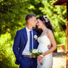 Wedding photographer Bazhena Biryukova (bazhenabirukova). Photo of 22.06.2018