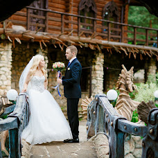 Wedding photographer Olga Vasileva (olgakapelka). Photo of 21.08.2017