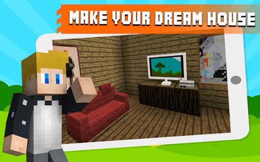 玩免費書籍APP|下載Furniture Mods for Minecraft app不用錢|硬是要APP