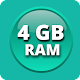 4 GB RAM Cleaner Android apk