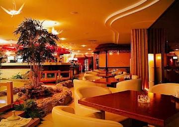 Ресторан Канпай на Оренбургском тракте