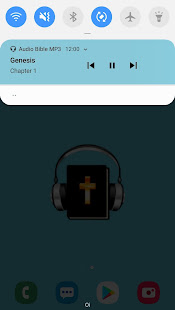 App Audio Bible MP3 APK for Windows Phone