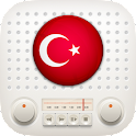 Radios Turkey AM FM Free icon
