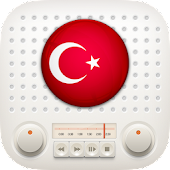 Radios Turkey AM FM Free