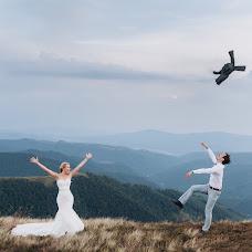 Wedding photographer Sergey Lapchuk (lapchuk). Photo of 04.09.2018
