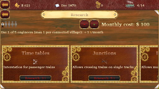 Railroad Manager 3 apkpoly screenshots 7