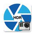 HDR for GoPro Hero Cameras icon