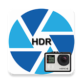 HDR for GoPro Hero Cameras