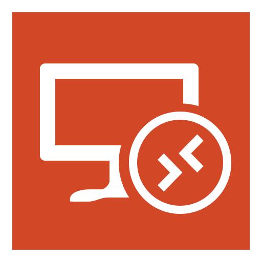 Microsoft Remote Desktop (app)