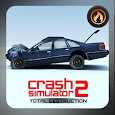 Car Crash 2 Total Destruction apk