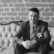 Wedding photographer Taras Garkusha (taras-g). Photo of 21.12.2016