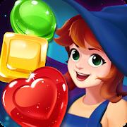 Gems Witch icon