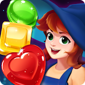 Gems Witch