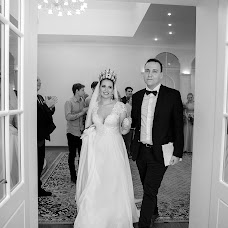 Wedding photographer Elya Zyabirova (zyabirova). Photo of 06.09.2017