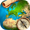 GeoExpert - World Geography APK Icon