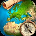 GeoExpert - World Geography icon